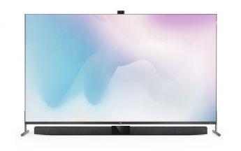 TCL 8K-QLED-TV (Bild: TCL)