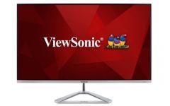 ViewSonic VX3276-4K-mhd (Bild: ViewSonic)