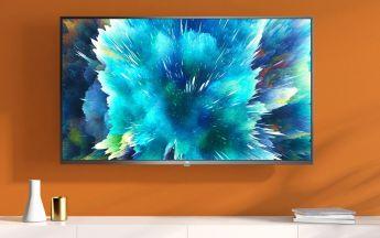 Xiaomi Mi TV 4S (Bild: Xiaomi)