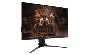 Acer XB273U (Bild: Acer)