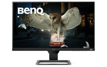 BenQ EW2780 (Bild: BenQ)
