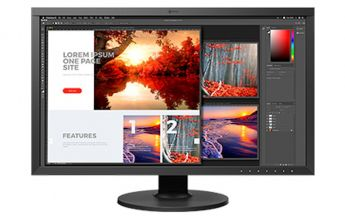 EIZO ColorEdge CS2740 (Bild: EIZO)
