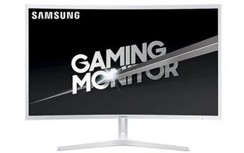 Samsung C32JG51FD