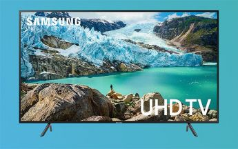 Samsung UE75RU7179UXZG (Bild: Samsung)