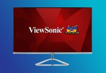ViewSonic VX3276-4K-mhd (Bild: ViewSonic)