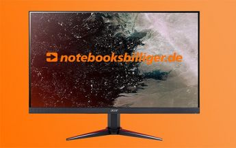 Acer Notebooksbilliger (Bild:Acer / Notebooksbilliger)