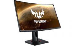 ASUS TUF Gaming VG27WQ (Bild: ASUS)