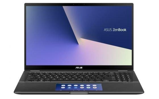 ASUS ZenBook Flip 15 UX563FD (Bild: ASUS)