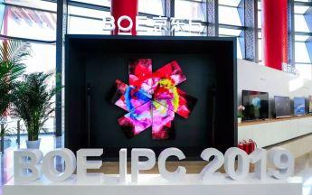 BOE IPC 2019 (Bild: BOE)