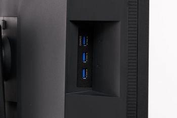 USB-3.0-Downstream-Ports: Der oberste mit Akku-Ladefunktion