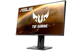 ASUS TUF Gaming VG259QM (Bild: ASUS)