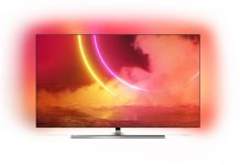 Philips OLED855 (Bild: Philips)