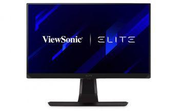 ViewSonic Elite XG270QG (Bild: ViewSonic)
