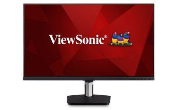 ViewSonic TD2455 (Bild: ViewSonic)