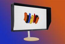 Acer ConceptD CP3271KP (Bild: Acer)