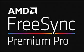 AMD FreeSync Logo (Bild: AMD)
