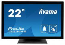 iiyama ProLite T2234AS-B1 (Bild: iiyama)