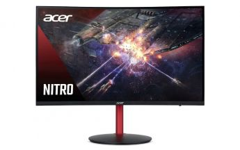 Acer Nitro XZ272UP (Bild: Acer)