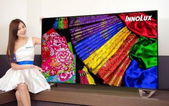 Innolux-TV (Bild: Innolux)