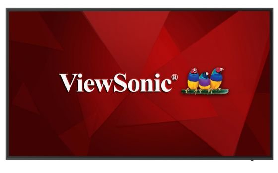 ViewSonic CDE6520 (Bild: ViewSonic)