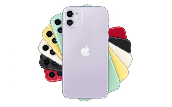Apple iPhone 11 (Bild: Apple=