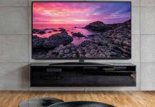 LG 4K-NanoCell-TV (Bild: LG)