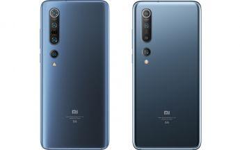 Xiaomi Mi 10 (Pro) (Bild: Xiaomi)