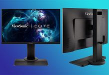 ViewSonic XG2705 (Bild: ViewSonic?