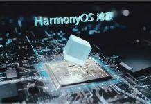 Huawei Harmony OS (Bild: Huawei)