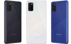 Samsung Galaxy A41 (Bild: Samsung)