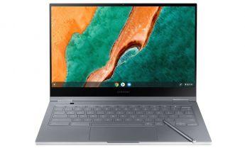 Samsung Galaxy Chromebook (Bild: Samsung)