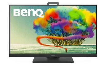 BenQ DesignVue PD2705Q (Bild: BenQ)