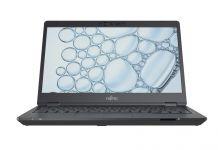 Fujitsu Lifebook U7410 (Bild: Fujitsu)