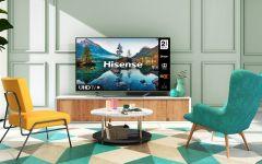 Hisense A7500F (Bild: Hisense)