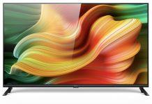 realme Smart TV (Bild: realme)