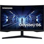 Samsung C27G53T (Bild: Samsung)