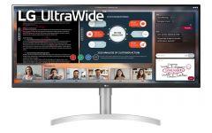 LG UltraWide 34WN650 (Bild: LG)