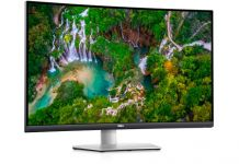 Dell S3221QS (Bild: Dell)