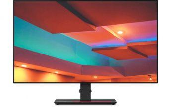 Lenovo ThinkVision P27h-20 (Bild: Lenovo)