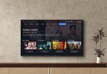 OnePlus 55U1 (Bild: OnePlus)