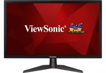 ViewSonic VX2458-P-mhd (Bild: ViewSonic)