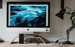 Apple Display (Bild: Annie Spratt)