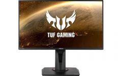 ASUS TUF Gaming VG259Q (Bild: ASUS)