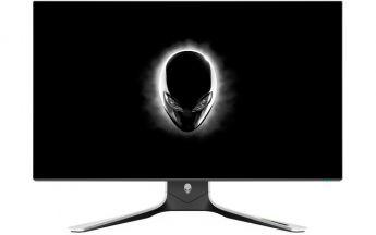 Dell Alienware AW2721D (Bild: Dell)