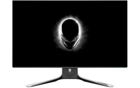 Dell Alienware AW2721D (Bild: Dell)