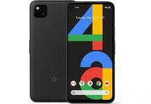 Google Pixel 4a (Bild: Google)