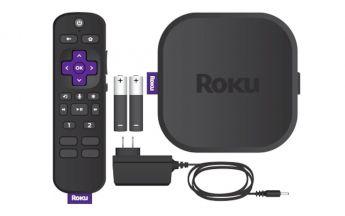 Roku Ultra 4800R (Bild: Roku)