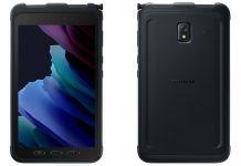 Samsung Galaxy Tab Active3 (Bild: Samsung)