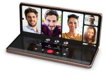 Samsung Galaxy Z Fold2 5G (Bild: Samsung)