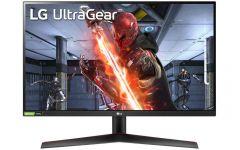 LG UltraGear 27GN800 (Bild: LG)